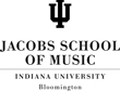 IU Jacobs School logo