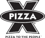Pizza X logo