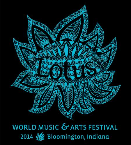 2014 Festival art