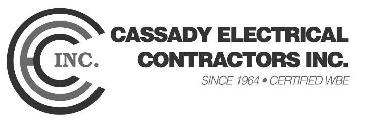 cassidy eclectrical contractors bw