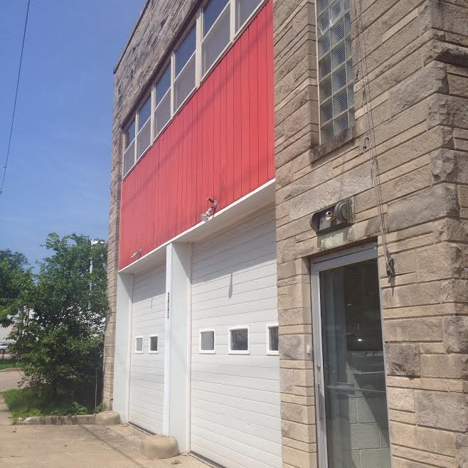 105 S. Rogers Street, Lotus' new home! Photo by Courtney Packard
