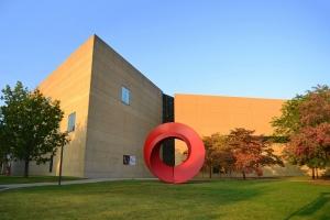 Indiana-University-Art-Museum