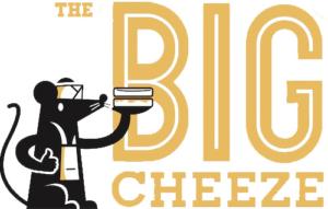 Big Cheeze logo