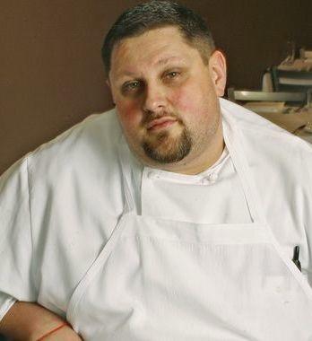Chef Tallent headshot
