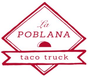 La Poblana Logo