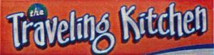 Traveling Kitchen Logo