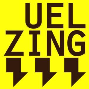 UelZing Logo