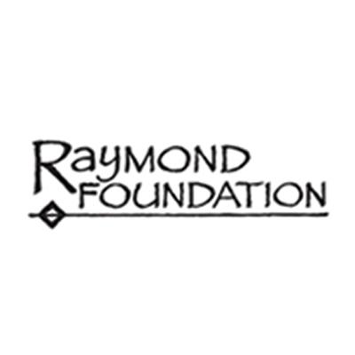 RAYMOND foundation logo