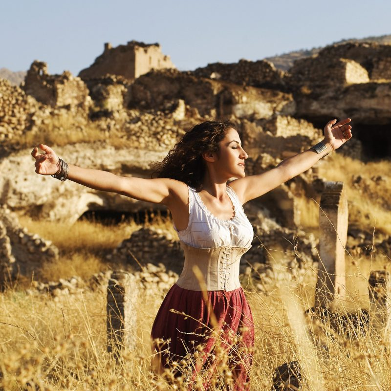 Festival Artist Sneak Peek 2 Aynur