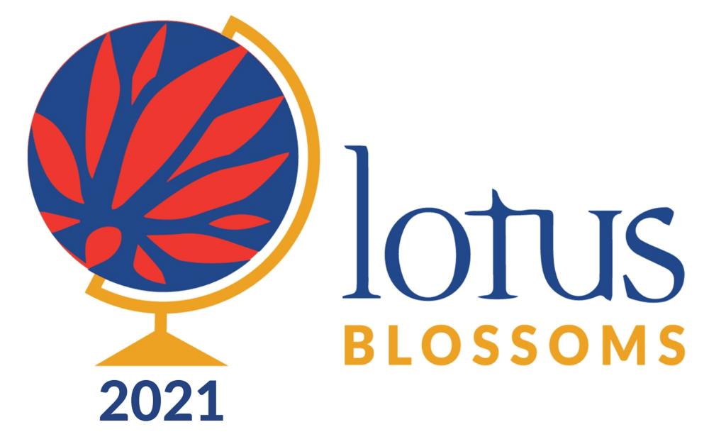 Access Lotus Blossoms World Bazaar Artist Videos!
