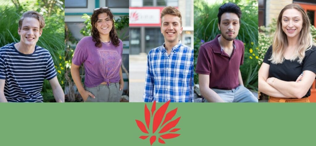 Meet the 2021 Lotus Interns