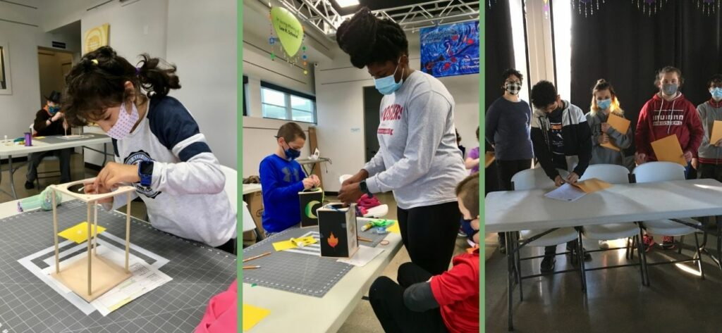 Lotus Firebay Workshops To Engage Underserved Youth