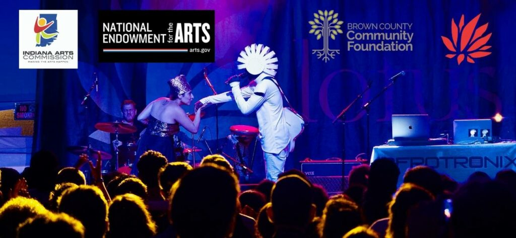 Arts Commission Invests in Lotus Education & Arts Foundation