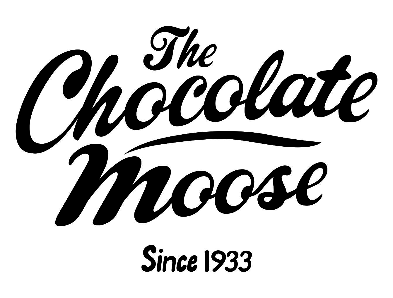 Chocolate Moose logo